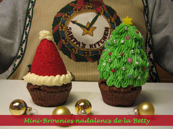 brownies betty