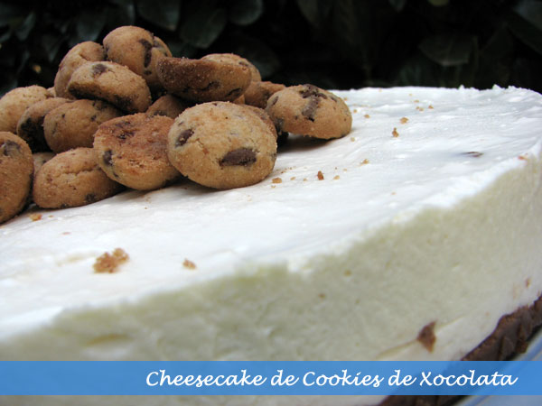 Cheesecake cookies 5