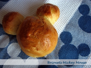 Brioxets Mickey Mouse