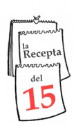 lareceptadel15